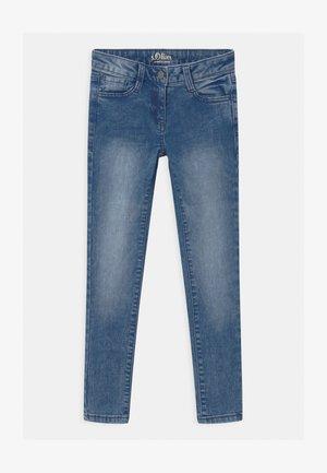 Jeans Skinny Fit - blue stret