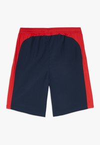 Nike Performance - DRY ACADEMY SHORT - Short de sport - obsidian/university red - 1