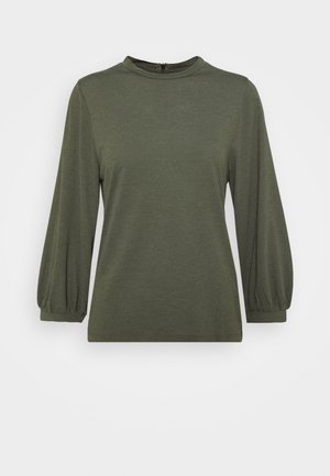 JDYANNELINE - Long sleeved top - kalamata