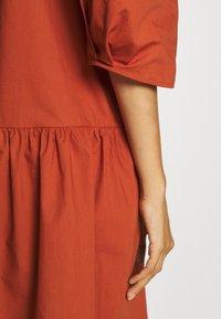 By Malene Birger - CYMARIA - Day dress - amber ale - 6