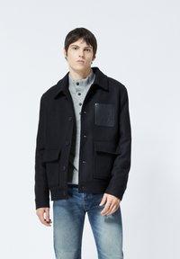 The Kooples - Light jacket - black - 0