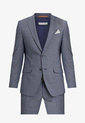 SUIT MODERN FIT - Suit - light blue