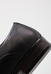 Burton Menswear London - BISHOP - Business sko - black - 5