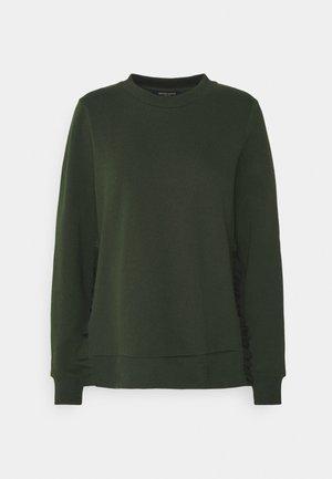 RUBINE - Sweater - green night