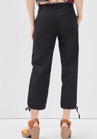 Cache Cache - Pantalon classique - noir - 2