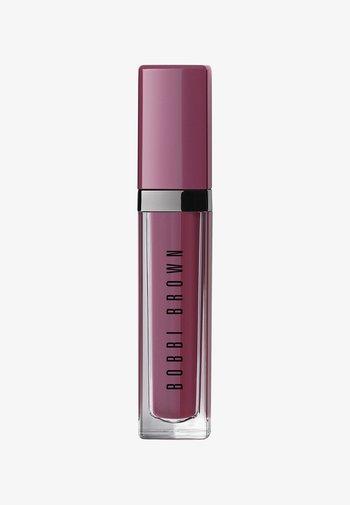 CRUSHED LIQUID LIPSTICK - Liquid lipstick - in a jam