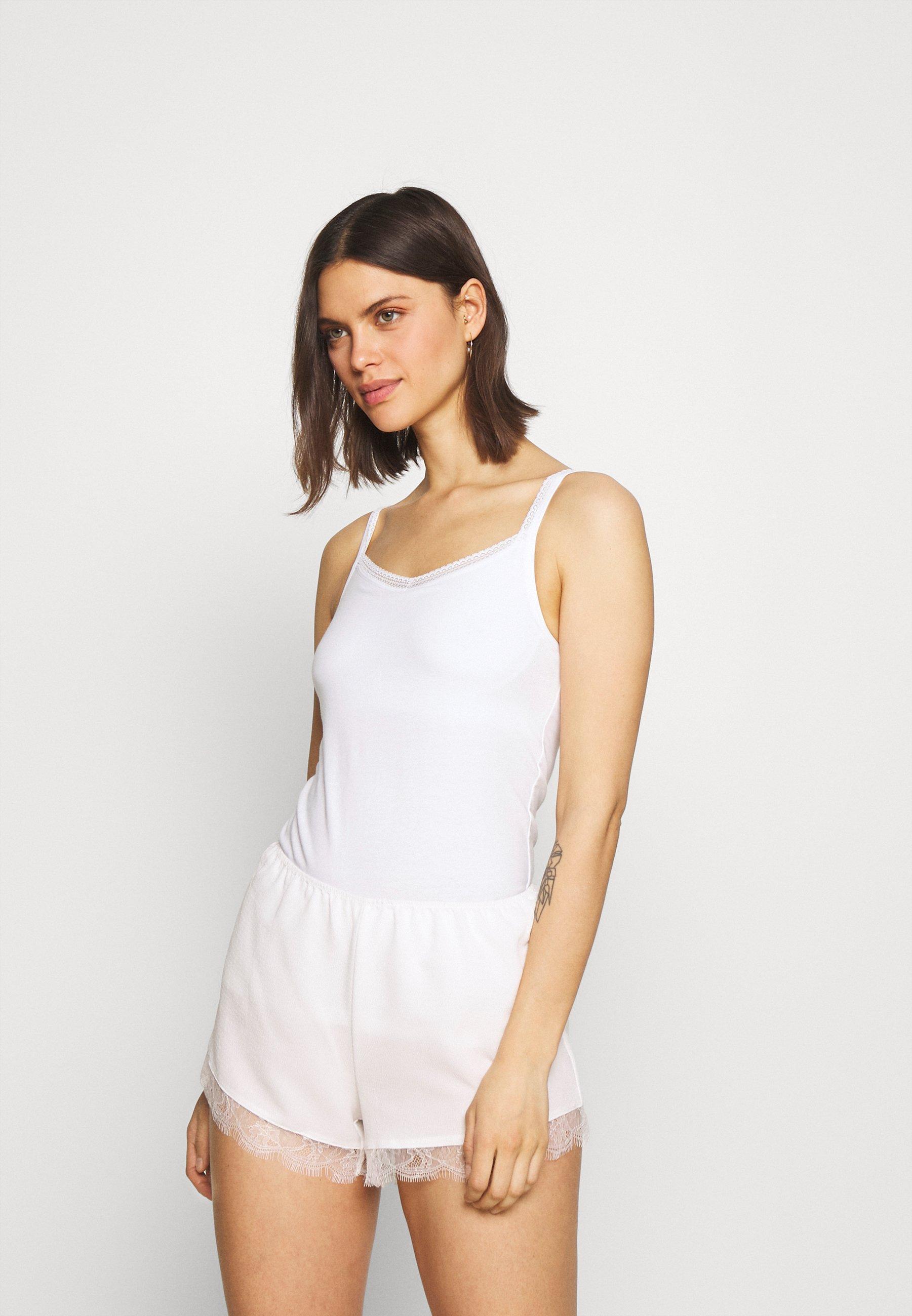 Damen COT SHELF SUPPORT - Nachtwäsche Shirt