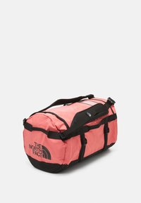 The North Face - BASE CAMP DUFFEL  S UNISEX - Holdall - faded rose/black - 8