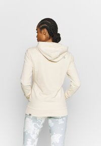 The North Face - HOODIE  - Jersey con capucha - bleached sand - 2