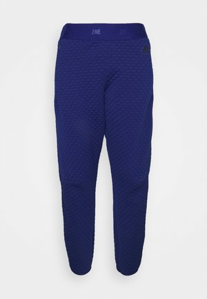 Tracksuit bottoms - victory blue