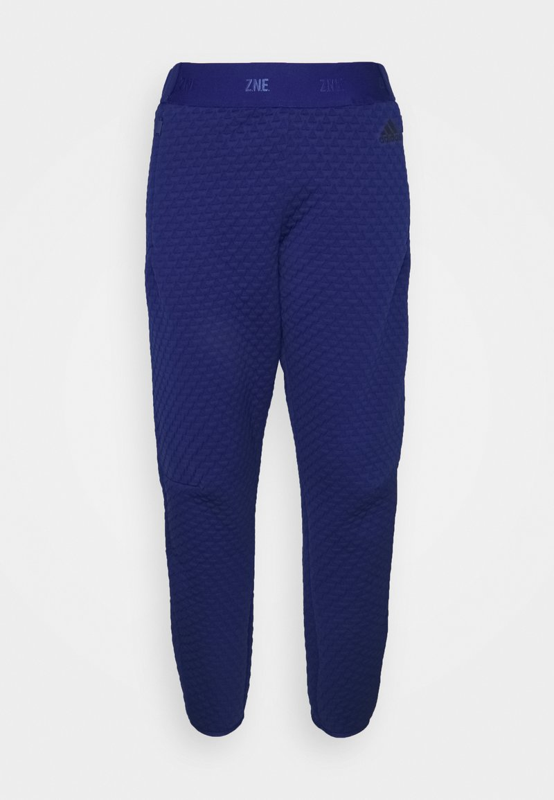 adidas Performance - Tracksuit bottoms - victory blue