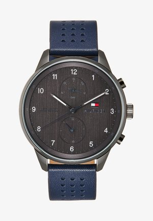 CHASE - Montre - blue