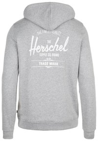 Herschel - Hoodie - grey - 1