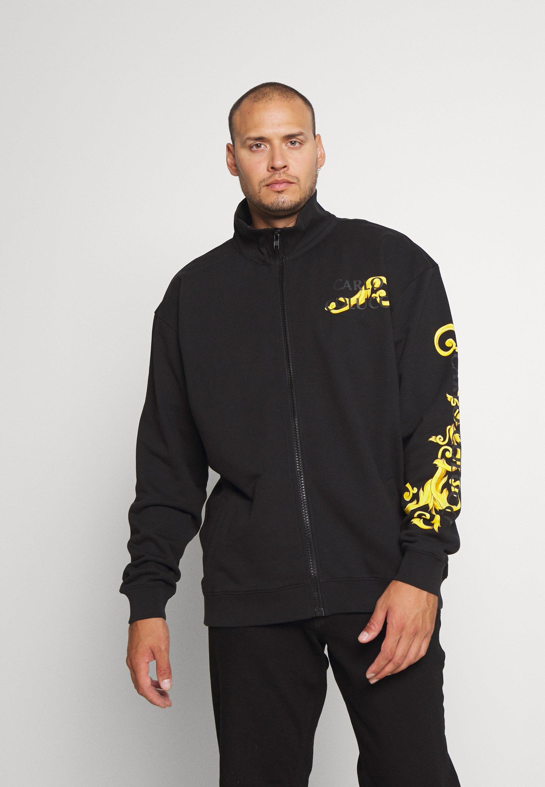 Men RANKE BIG - Zip-up sweatshirt