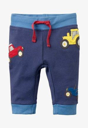 Trousers - segelblau, fahrzeuge