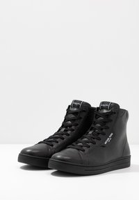 Michael Kors - KEATING - Sneakers high - black - 2