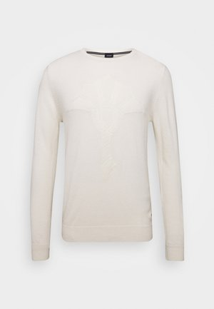 INKO - Jumper - white