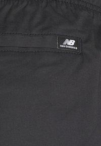 New Balance - ATHLETICS PREP - Shorts - black - 2