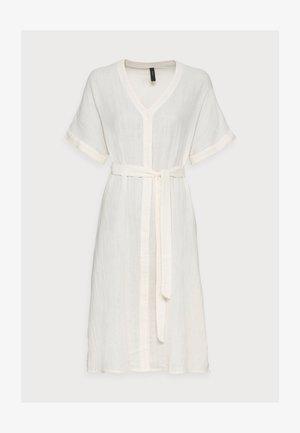 YASWRIKLA LONG DRESS - Kjole - eggnog