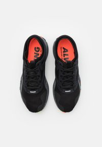 Reebok - HIIT TR - Sports shoes - core black/true grey/orange fluo - 3