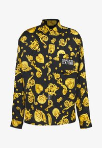Versace Jeans Couture - PRINT  - Skjorter - black - 9