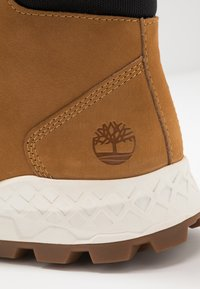 Timberland - BROOKLYN 6 INCH BOOT - Lace-up ankle boots - wheat - 5
