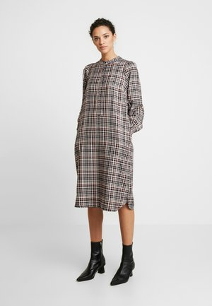 GARNIE DRESS - Shirt dress - night sky