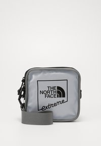 The North Face - EXPLORE BARDU - Across body bag - silver - 0