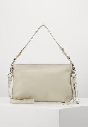 BELLUNO - Handbag - offwhite