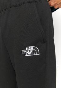 The North Face - EXPLORATION PANT - Träningsbyxor - black - 5