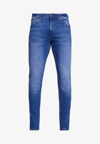 ROSKLUE 45 - Jean slim - blue