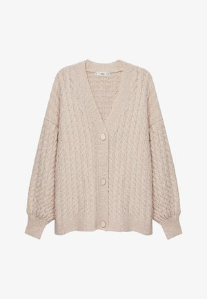 BRILLI - Cardigan - rose pastel
