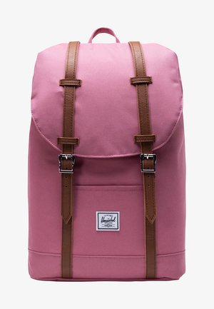 RETREAT  - Rucksack - pink