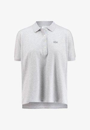 PF0103-00  - Koszulka polo - silver