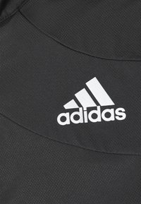 adidas Performance - MARATHON - Sports jacket - black/white - 6