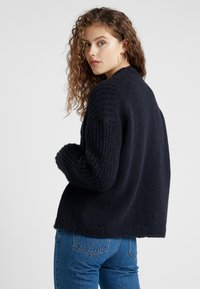 CLOSED - Cardigan - dark night - 2