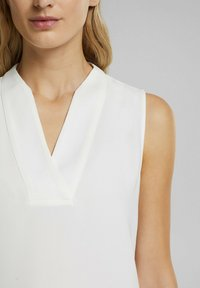 Esprit Collection - Blouse - off white - 5