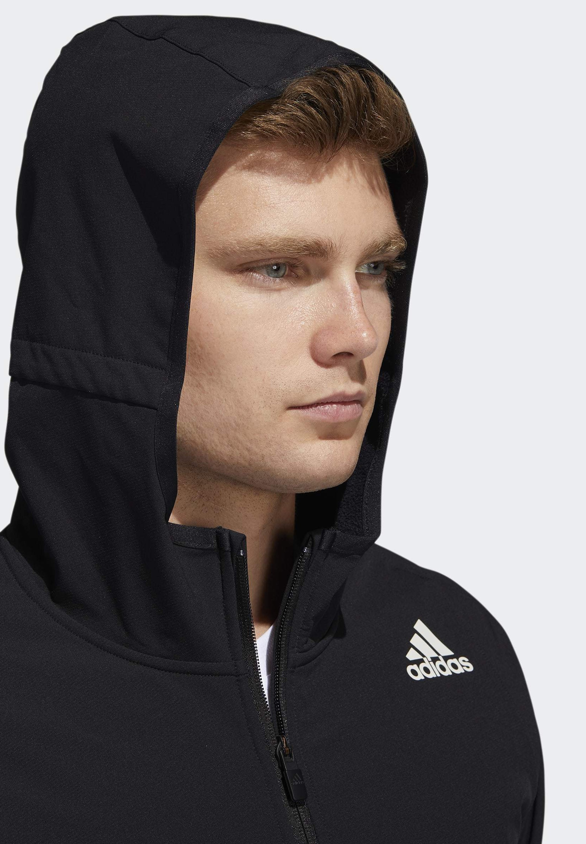 adidas Performance FREELIFT COLD WEATHER HOODED JACKET