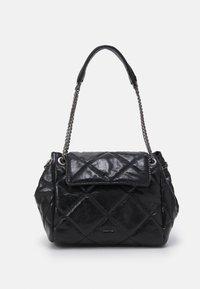 SHOPPER BAG - Tote bag - black