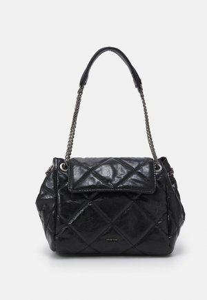 SHOPPER BAG - Torba na zakupy - black