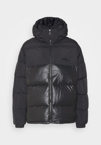 adidas Originals - REGEN PUFF - Dunjakke - black