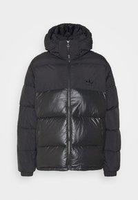 REGEN PUFF - Down jacket - black