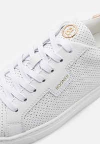 Bogner - NEW SALZBURG  - Baskets basses - white/platinum - 6