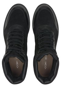 Coolway Freestyle - Lace-up ankle boots - schwarz - 1