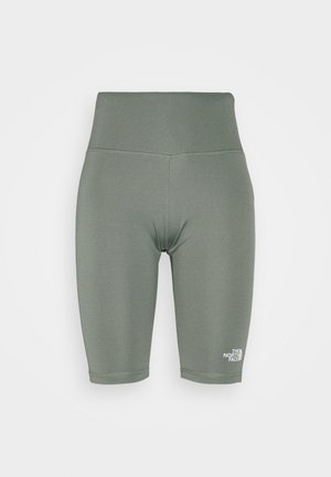 FLEX SHORT  - Trikoot - agave green