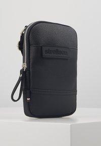 Strellson - ROYAL OAK SHOULDERBAG - Across body bag - black - 3