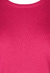 Zizzi - Collegepaita - pink - 5