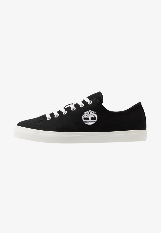 UNION WHARF - Sneakers basse - black