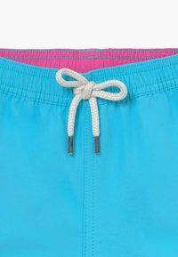 Polo Ralph Lauren - TRAVELER - Short de bain - neptune - 3