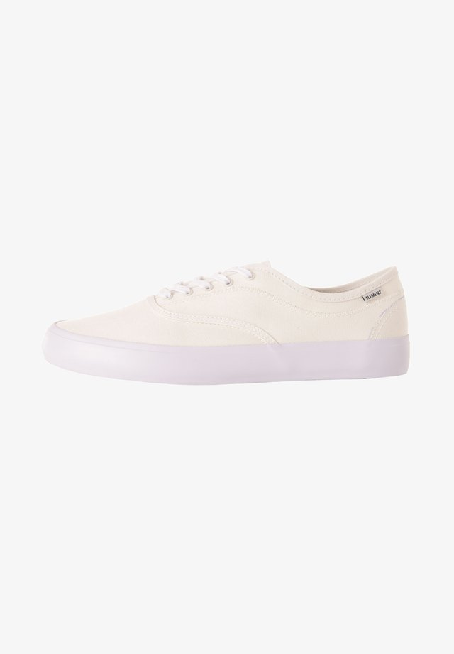 PASSIPH - Sneakers laag - off white